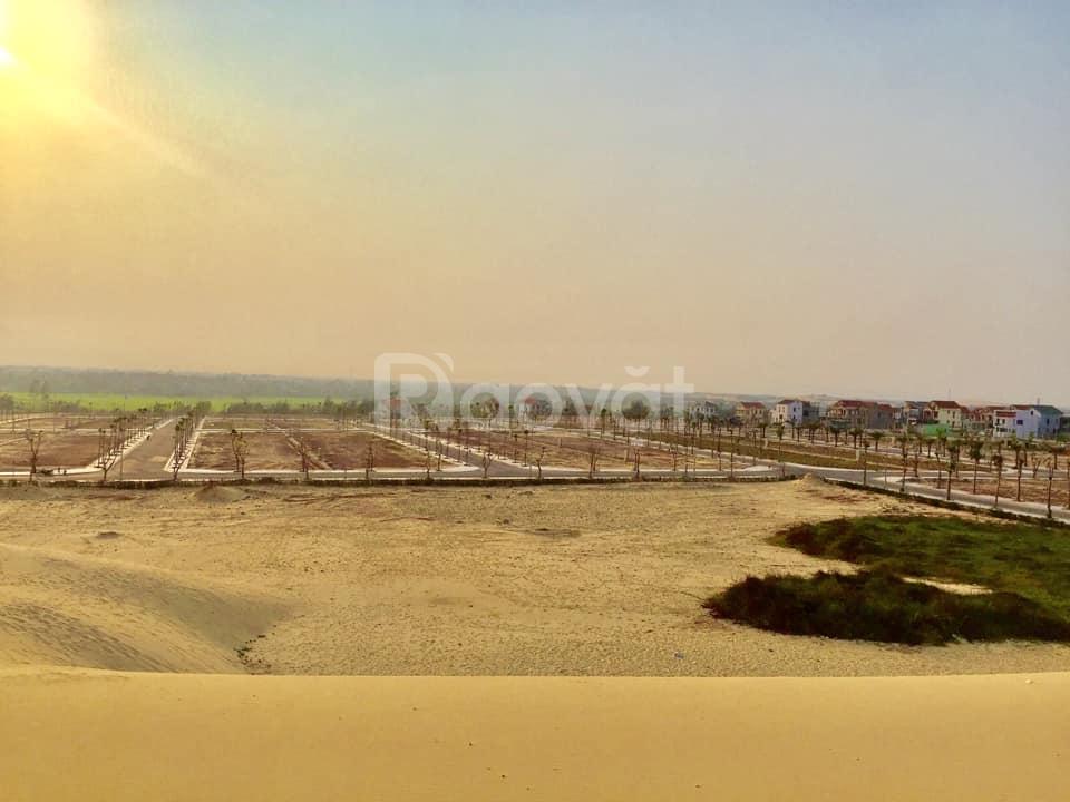 Gosabe City Quảng Bình dự án đất biển lợi nhuận trong tầm tay