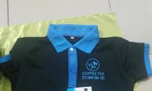 Nhà xưởng sản xuất áo thun cho công nhân Bình Dương