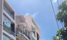 Nhà phố mặt tiền đường số 18 p8 Gò Vấp
