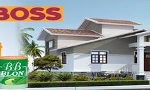 Nhà cung cấp sơn Boss Clean Maximum giá rẻ chính hãng cho công trình