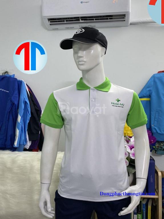 Địa chỉ may áo thun giá rẻ tại Đà Nẵng