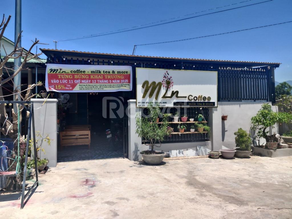 Chuyên máy tính tiền giá rẻ tại Bình Thuận cho quán coffee