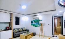 Cho thuê căn hộ sát biển Mỹ An, Đà Nẵng
