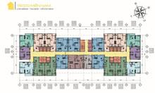 Căn hộ 860tr TP Thuận An 51m² 2PN vay ưu đãi 0%