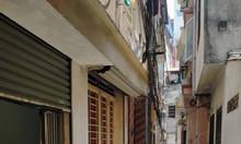 Bán nhà Chính Kinh, ba gác đỗ cửa, cách mặt phố 60m