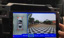 Bảng báo giá Camera 360 DCT ô tô chính hãng