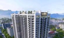Cơ hội sở hữu căn hộ cao cấp để ở hoặc cho thuê với 300 triệu