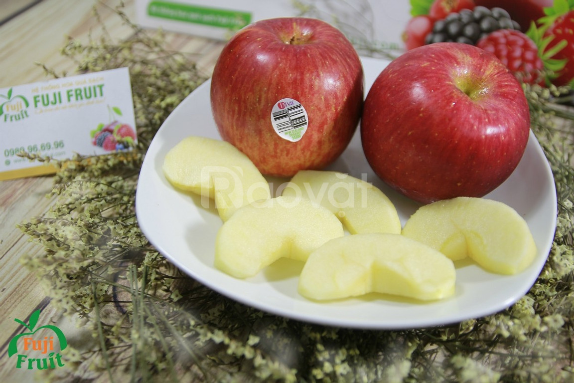 5 Công dụng của táo đối với trẻ nhỏ (ảnh 4)