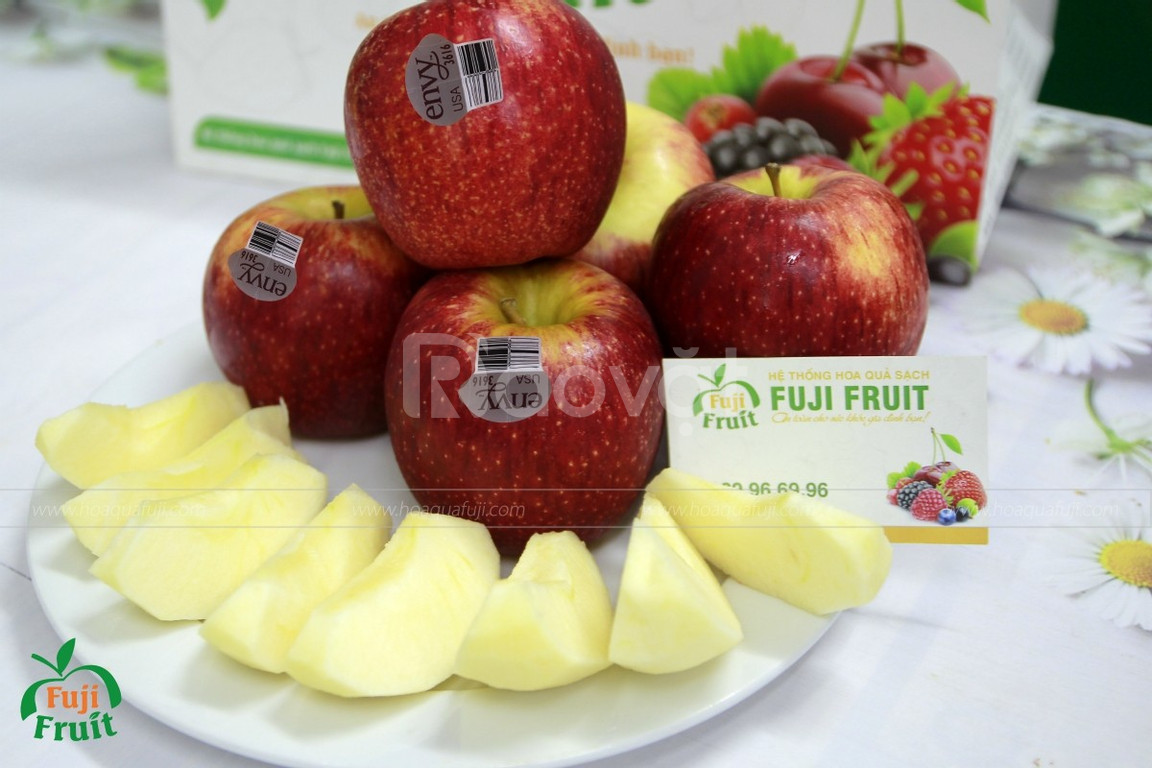 5 Công dụng của táo đối với trẻ nhỏ (ảnh 5)