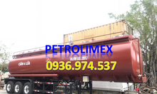 Mooc chở xăng dầu 40 khối, 43 khối chất lượng tại Petrolimex