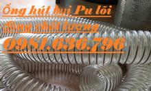 Đại lý ống nhựa Pu lõi thép mạ đồng chất lượng cao