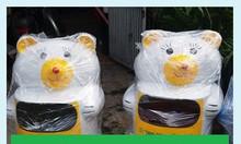 Thùng rác hình con vật, thùng rác hình cá heo, thùng rác hình cá chép