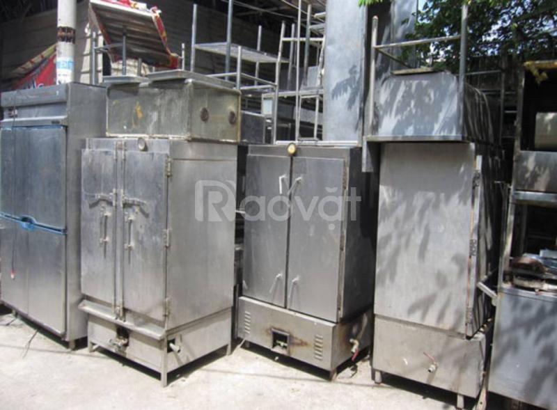 Tủ cơm công nghiệp giá rẻ