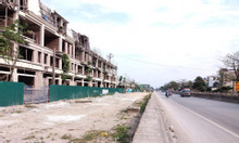 Bán shophouse đường QL 1A thành phố Thanh Hóa