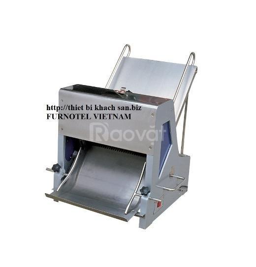 Máy cắt lát bánh mì sandwich (ảnh 1)