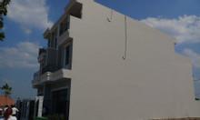Nhà phố mặt đường lớn 28m - chiết khấu 12%