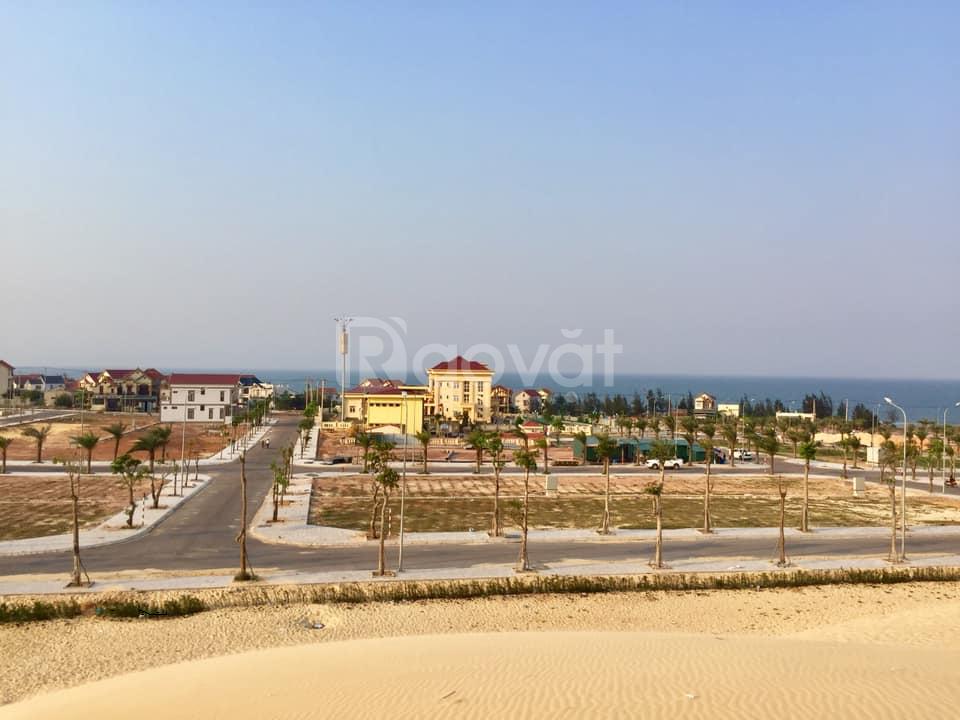 Dự án đất nền biển đẹp miền trung Gosabe City