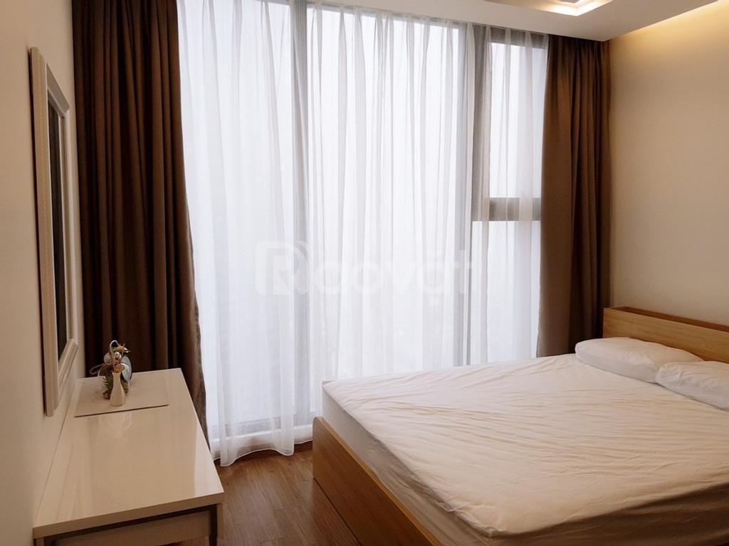 Chính chủ cho thuê gấp căn hộ 2PN giá 10 tr/th, Komos Tây Hồ