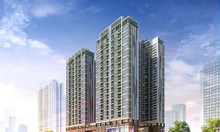 Cho thuê rẻ dt khối đế 6.000m2 x 5 tầng mới Cầu Giấy