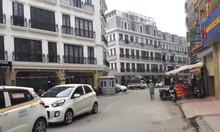 Bán nhà Nguyễn Trãi, 10 tầng thang máy, giá 25 tỷ ( L/h Mr Quý )