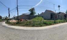 Bán nhanh lô đất Nghĩa Thuận, dt 125.9m2, giá 4xxtr