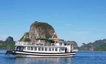 Chuyên tour ghép và cho thuê du thuyền Vịnh Hạ Long