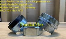 Đầu nối ống ruột gà và ống thép, Ống thép mềm luồn dây điện, ống inox