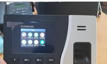 Máy chấm công vân tay SUNBEAM K300/ID