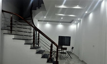 Bán nhà riêng phố Trần Khát Trân, Q. HBT 42m, giá 3.1 tỷ