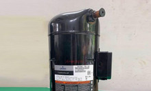 Cung cấp máy nén lạnh Copeland 10hp ZR125 cho máy lạnh khu công nghiệp