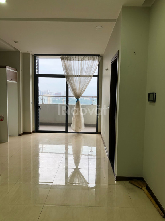 Chung cư Tràng An Complex căn 2PN, 88m2 giá 3 tỷ 650