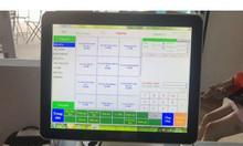 Combo bộ máy tính tiền cảm ứng (loại 1 màn hình)