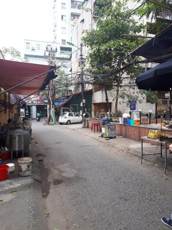 Bán nhà phố Nguyễn Qúy Đức, Thanh Xuân