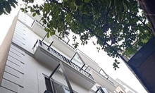 Bán nhà riêng phố Minh Khai, Q.HBT, DT: 43m, 5 tầng, giá 3.8tỷ