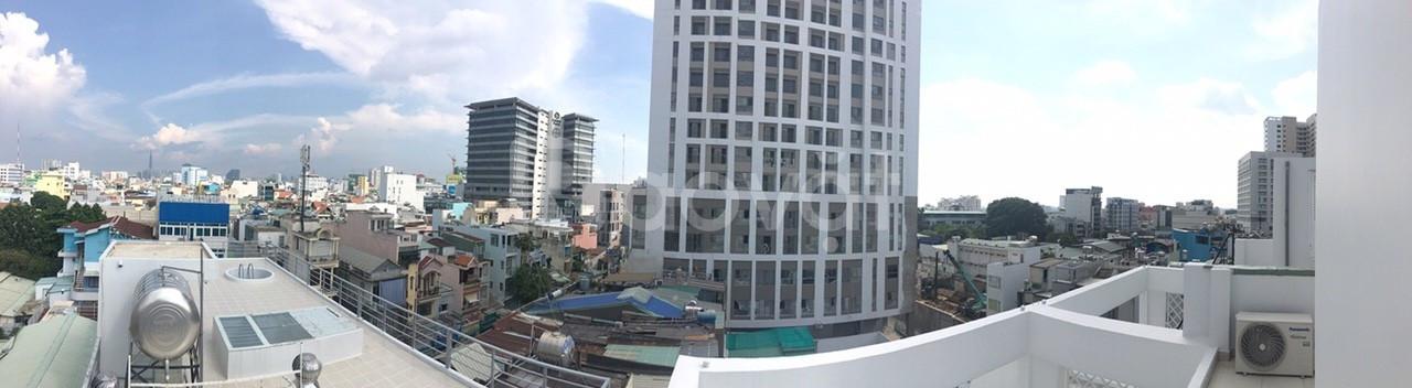 Nhà bán rẻ, trung tâm quận Phú Nhuận
