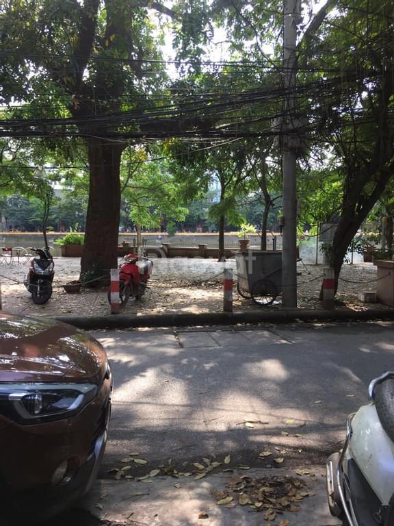 Cho thuê nhà mặt phố chùa Láng để kinh doanh