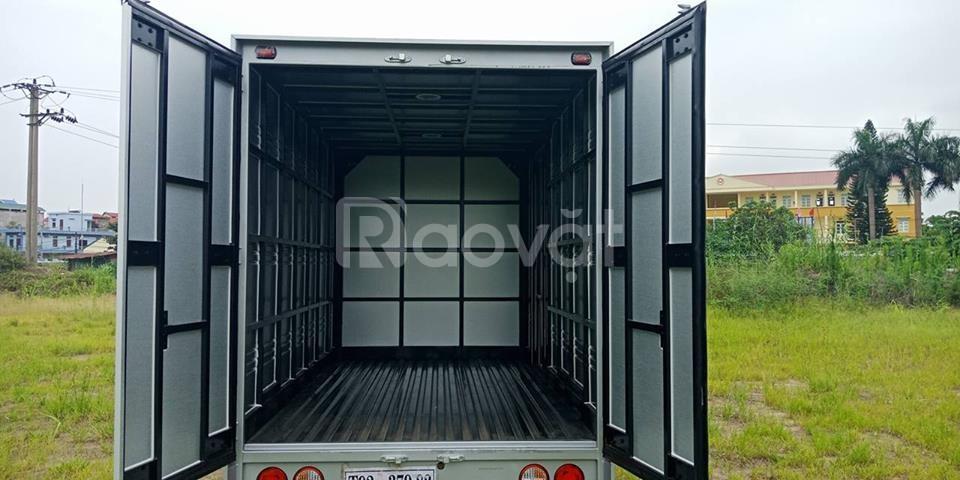 Xe tải K250, tải trọng 1.5 tấn và 2.5 tấn