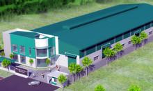 Cho thuê 6.000m2 Kho, xưởng ở đường 70 cầu Bươu giáp ĐT Xa La