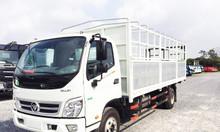 Bán xe tải 7 tấn Trường Hải Thaco Ollin720 trả góp tại Hải Phòng