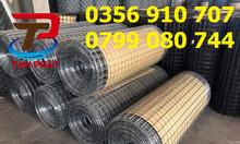 Lưới thép hàn, lưới mạ kẽm hàng rào, lưới đổ sàn