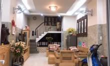 Nhà riêng 5 tầng đẹp dt 38m2 phố Khương Trung, giá 3.45 tỷ