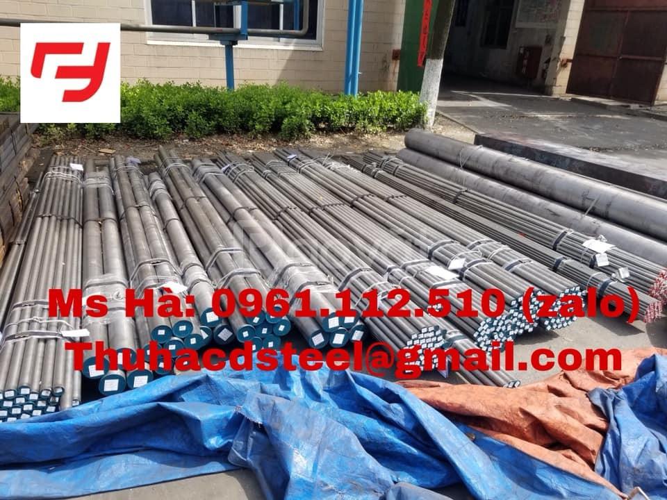 Báo giá thép làm khuôn SKD11/ Cr12MoV   LH: 0961112510