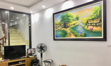 Nhà riêng phố Gia Thượng – Long Biên 55m mặt tiền 4m ngõ ô tô.