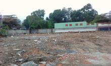 Bán đất mặt tiền đường Song Hành - Hóc Môn