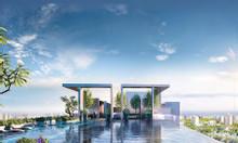 Trải nghiệm sự đẳng cấp như Resort 5 sao tại hồ bơi chân mây Skyy Oasi