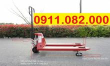 Phân phối xe nâng tay thấp 3 tấn giá rẻ tại Long An
