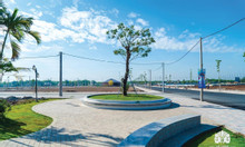 Khu đô thị phức hợp cảnh quan đầu tiên tại cửa ngõ phía Bắc TPHCM