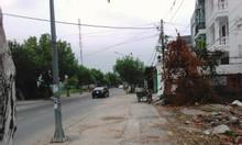 Bán đất mặt tiền đường Song Hành, Hóc Môn