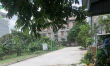 Bán nhà riêng tại Trung tâm Thị xã Mỹ Hào, Hưng Yên