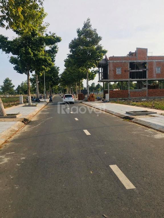 Bán nền đường Nguyễn Truyền Thanh, P.Bình Thủy Q. Bình Thủy